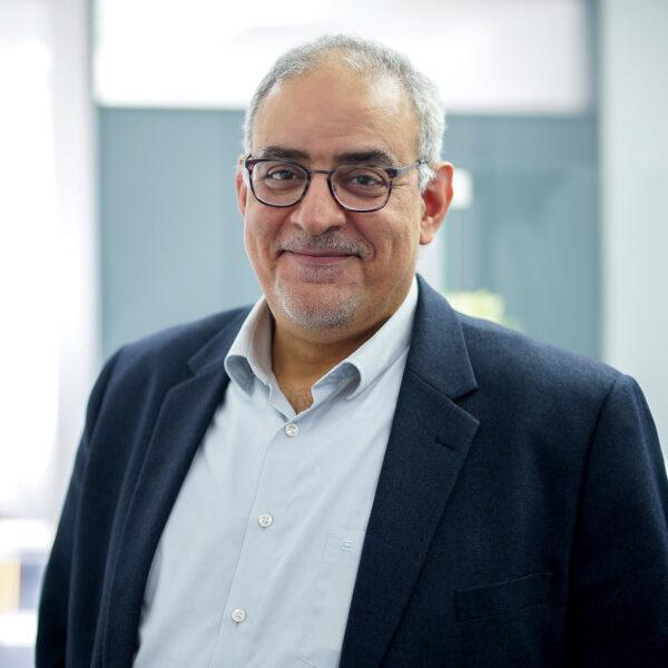 Dr. med. Ahmad Bransi